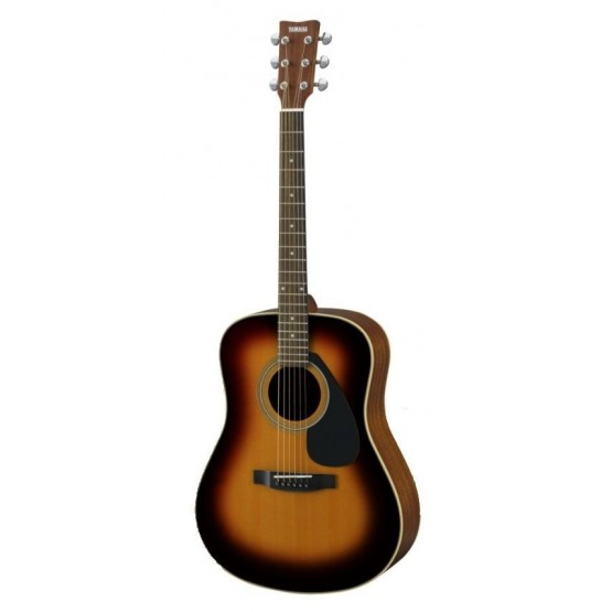 YAMAHA F370DW TBS GUITARRA ACUSTICA TOBACCO BROWN SUNBURST