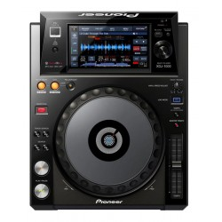 PIONEER XDJ 1000 REPRODUCTOR DJ MULTIPLE