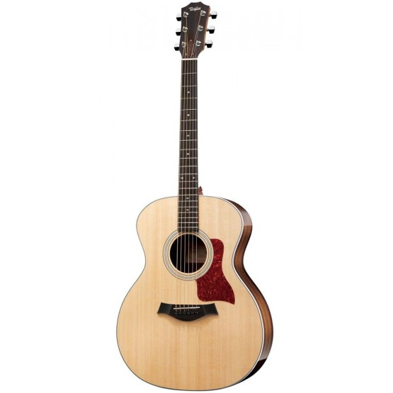 TAYLOR 214 DELUXE GUITARRA ACUSTICA GRAND AUDITORIUM