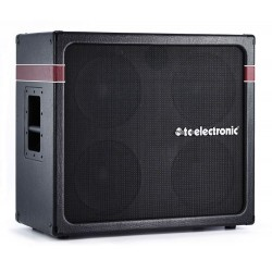 TC ELECTRONIC K410 PANTALLA AMPLIFICADOR BAJO
