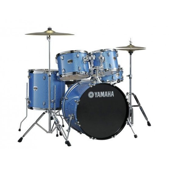 YAMAHA GM0F5 GIG MAKER 20 BATERIA BLUE ICE GLITTER