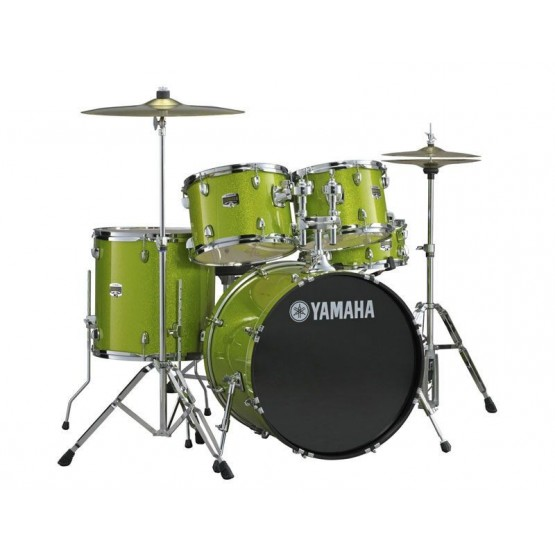 YAMAHA GM0F5 GIGMAKER 20 BATERIA ACUSTICA WHITE GRAPE GLITTER