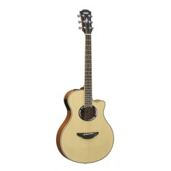 YAMAHA APX500III NT GUITARRA ELECTROACUSTICA NATURAL. OUTLET
