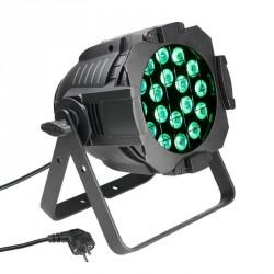 CAMEO CLPST64Q8W FOCO PAR LED 4 COLORES