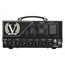 VICTORY AMPS V30 THE COUNTESS AMPLIFICADOR CABEZAL GUITARRA