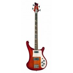 INDIE 1315 BAJO ELECTRICO IRK FIREGLOW. OUTLET