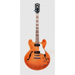 INDIE 1319 GUITARRA ELECTRICA 2 TONE DUDE P 90. OUTLET