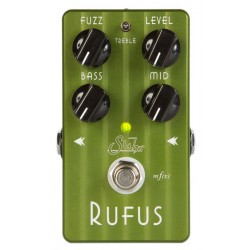SUHR RUFUS PEDAL FUZZ