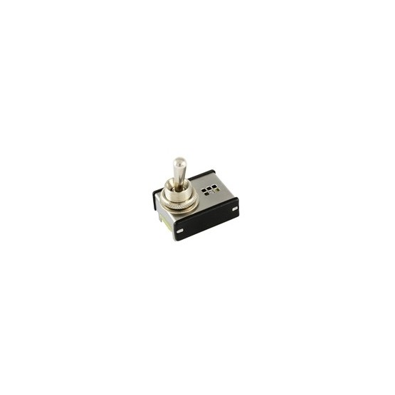 ALL PARTS EP4465000 6-WAY FREE-WAY TOGGLE SWITCH, WITH KNURLED NUT