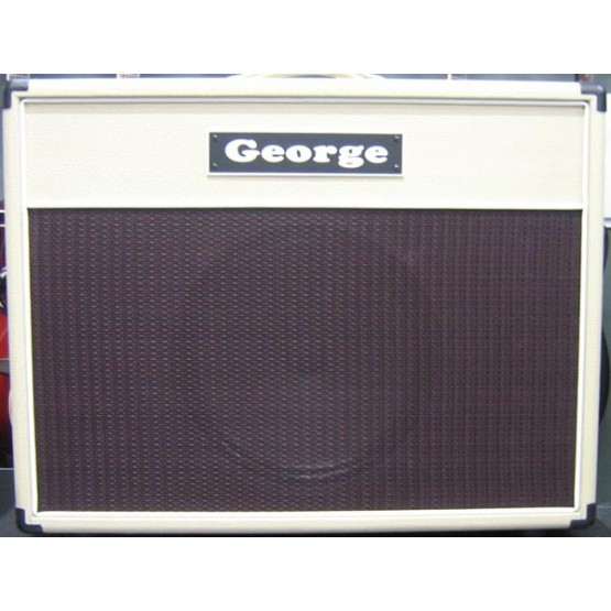 GEORGE GTA TORNADO ONE COMBO AMPLIFICADOR GUITARRA 1X12