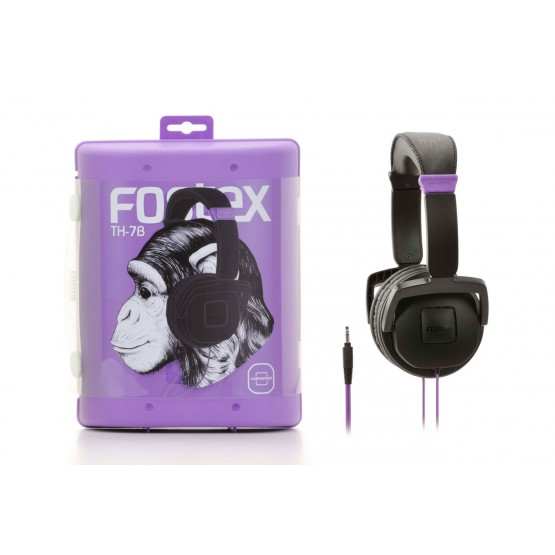 FOSTEX TH7B AURICULARES ESTUDIO. OUTLET