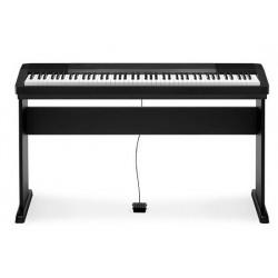 CASIO CDP130 BK KIT PIANO DIGITAL CON SOPORTE NEGRO