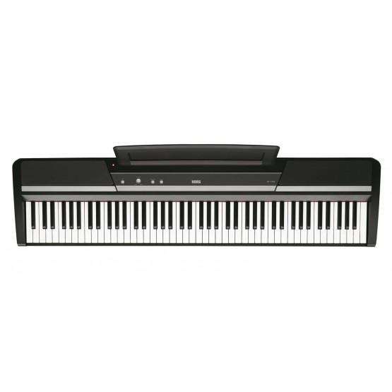 KORG SP170S BK PIANO DIGITAL NEGRO