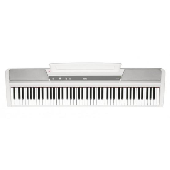 KORG SP170S WH PIANO DIGITAL BLANCO