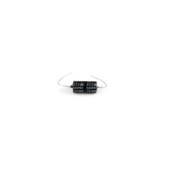 ALL PARTS EP4397000 .022 BLACK BEE CAPACITOR