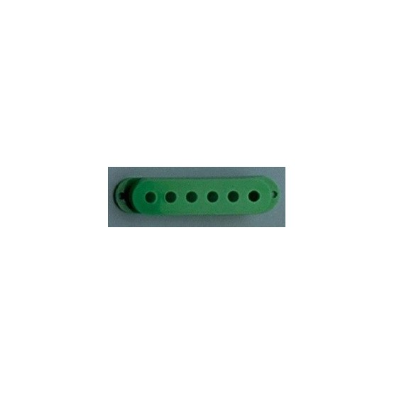 ALL PARTS PC8406029 PICKUP COVERS FOR STRATOCASTER GREEN