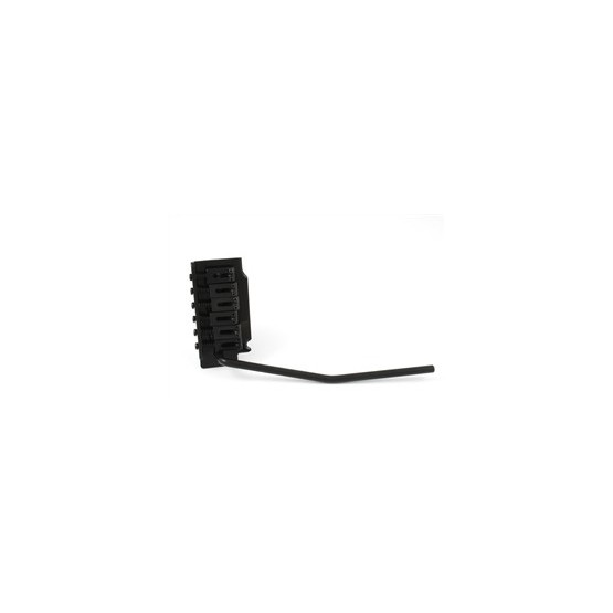 ALL PARTS SB5324003 BLACK 2POST WILKINSON STYLE TREMOLO