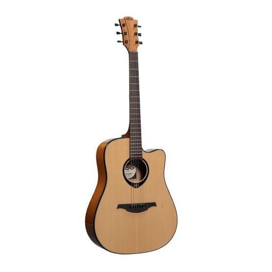 LAG T66DC GUITARRA ACUSTICA TRAMONTANE. OUTLET