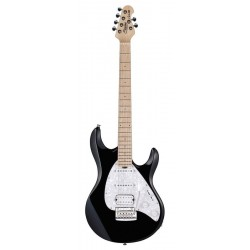 STERLING BY MUSICMAN SILO30 BK GUITARRA ELECTRICA SILO30 NEGRO. OUTLET