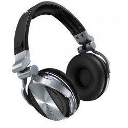PIONEER HDJ1500S AURICULARES DJ PLATEADOS. OUTLET