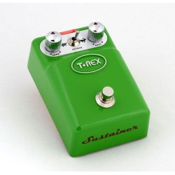 TREX TONEBUG SUSTAINER PEDAL GUITARRA. OUTLET