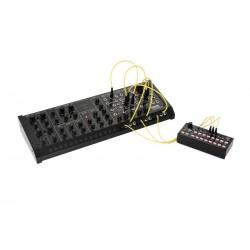 KORG PACK MS-20 KIT SINTETIZADOR  + SQ1 SENCUENCIADOR POR PASOS. OUTLET