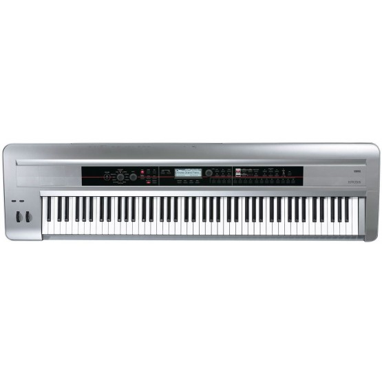 KORG KROSS88 PT TECLADO WORKSTATION PLATINUM