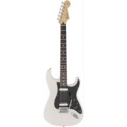 FENDER STANDARD STRATOCASTER HH RW GUITARRA ELECTRICA OLYMPIC WHITE