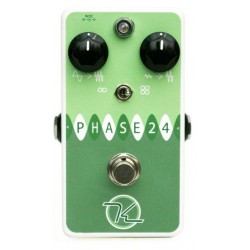 KEELEY PHASE 24 STAGE PEDAL PHASER