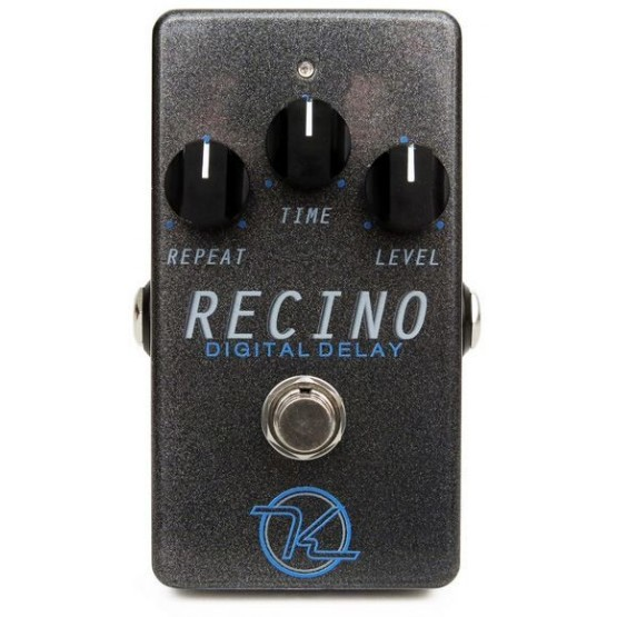 KEELEY RECINO DIGITAL PEDAL DELAY. OUTLET