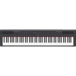 YAMAHA P115 B PIANO DIGITAL PORTATIL NEGRO