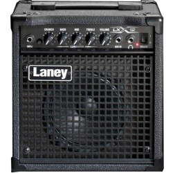 LANEY LX12 AMPLIFICADOR COMBO GUITARRA. OUTLET