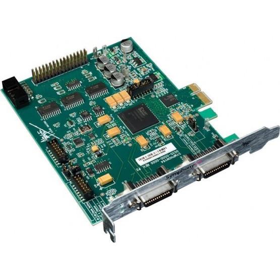 APOGEE SYMPHONY 64 PCI-E INTERFAZ DE AUDIO