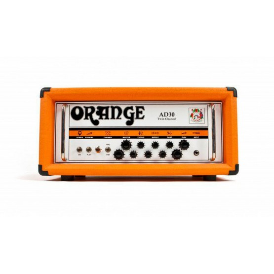 ORANGE AD30HTC AMPLIFICADOR CABEZAL GUITARRA