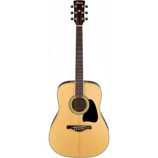 IBANEZ AW70 NT GUITARRA ACUSTICA DREADNOUGHT NATURAL