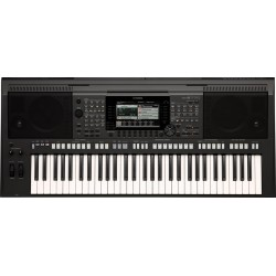 YAMAHA PSR S770 TECLADO WORKSTATION