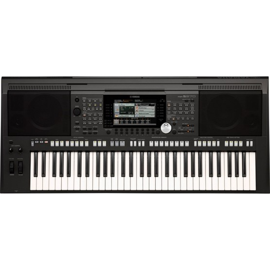 YAMAHA PSR S970 TECLADO WORKSTATION