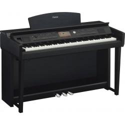 YAMAHA CVP705 B PIANO DIGITAL CLAVINOVA NEGRO