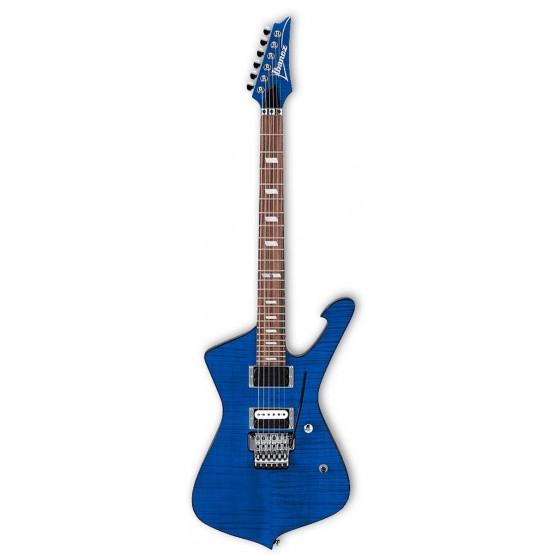 IBANEZ STM2 SPB GUITARRA ELECTRICA SAM TOTMAN SAPPHIRE BLUE