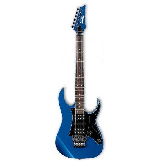 IBANEZ RG655 CBM PRESTIGE GUITARRA ELECTRICA COBALT BLUE METALLIC
