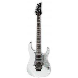 IBANEZ RG2550Z WPM PRESTIGE GUITARRA ELECTRICA WHITE PEARL METALLIC
