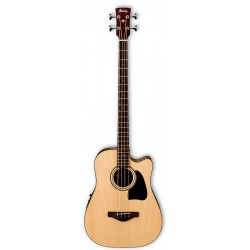 IBANEZ AWB50CE LG BAJO ELECTROACUSTICO NATURAL