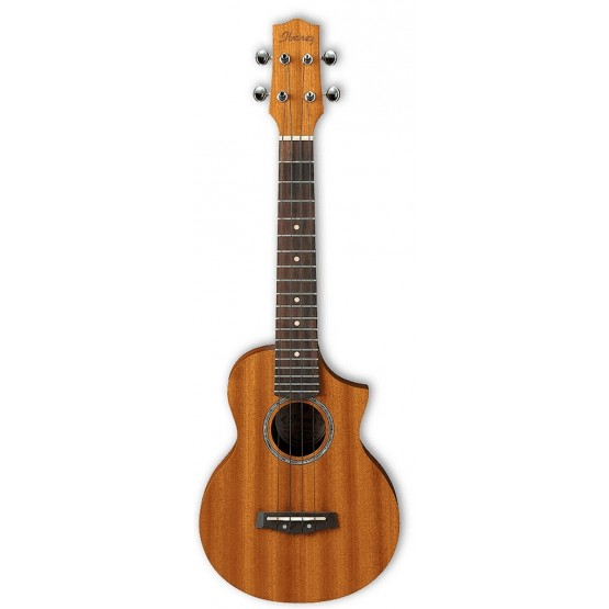 IBANEZ UEW5 OPN UKELELE CONCIERTO OPEN PORE NATURAL. OUTLET