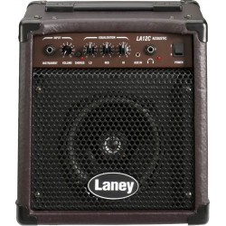LANEY LA12C AMPLIFICADOR GUITARRA ACUSTICA. OUTLET