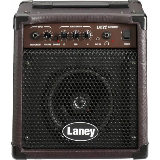 LANEY LA12C AMPLIFICADOR GUITARRA ACUSTICA. OUTLET