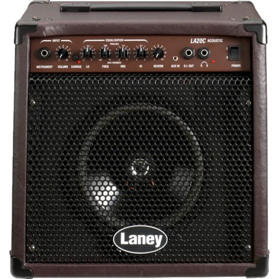LANEY LA20C AMPLIFICADOR GUITARRA ACUSTICA. OUTLET