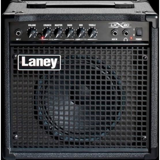 LANEY LX20 AMPLIFICADOR GUITARRA