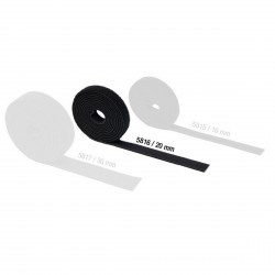 ADAM HALL 5816 CINTA VELCRO DOBLE CARA 20MM