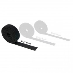 ADAM HALL 5817 CINTA VELCRO DOBLE CARA 30MM