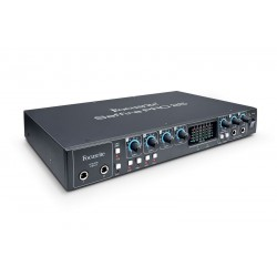 FOCUSRITE SAFFIRE PRO26 INTERFAZ DE AUDIO FIREWIRE
